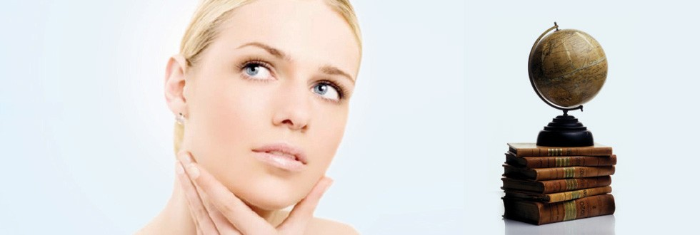 美容院脸部护理步骤